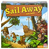 Sail Away Strategy Board Game