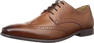 Arrow Men's Tiago Leather Formal Shoes