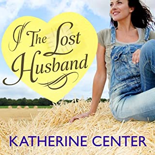 The Lost Husband                   By:                                                                                                                                 Katherine Center                               Narrated by:                                                                                                                                 Amy Rubinate                      Length: 8 hrs and 20 mins     76 ratings     Overall 3.9