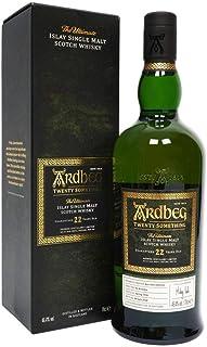 Ardbeg TWENTY SOMETHING 22 Years Old Islay Single Malt Scotch Whisky 1 x 0.7 l