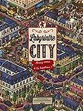 Labyrinthe City : serez-vous à la hauteur ?