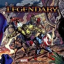 Best marvel legendary card back Reviews