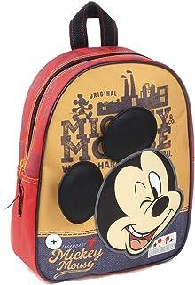 e7d6679ea6 Bagages (Sacs, cartables, Trousses,Parapluie.) Disney, Mickey, Minnie