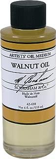 M. Graham 4-Ounce Walnut Oil Medium