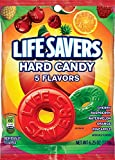 Lifesavers Hard Candy 5 Flavors (177gramm) -