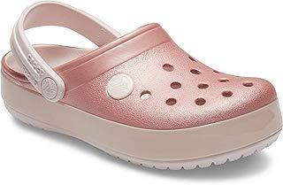 Crocs Crocband Ice Pop Clog K, Crocs, Criança Unissex
