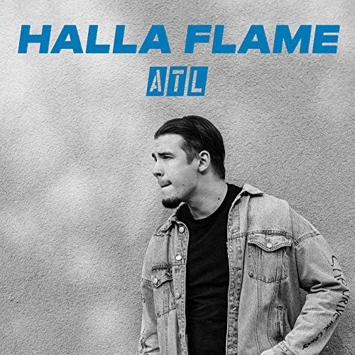 Halla Flame