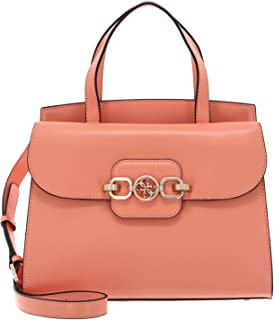 GUESS womens HENSELY HANDBAGS
