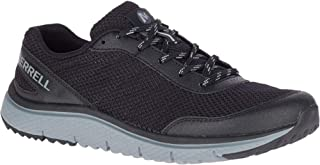 Merrell Overedge Women 11 Black