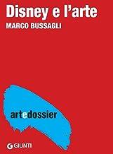Disney e l'arte (Italian Edition)