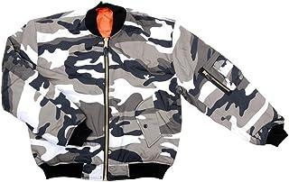 Fostex Garments, Bomber MA-1 Militare Originale
