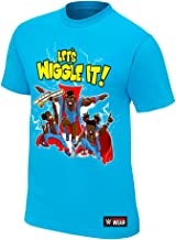 WWE The New Day Let's Wiggle It Authentic T-Shirt