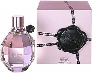 Best perfume flowerbomb 100ml Reviews