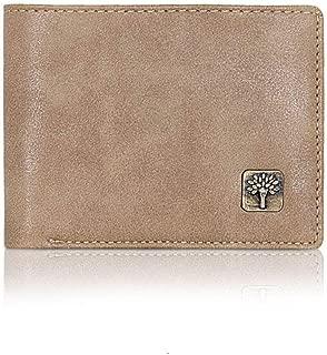 Gannet Genuine High Quality Leather Wallet for Men