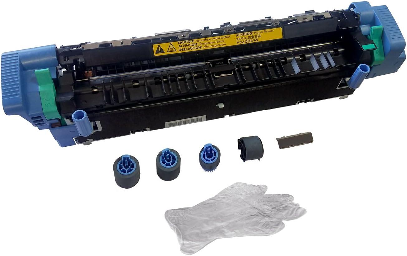 Altru Print Q3984A-MK-AP Maintenance Kit for HP Color Laserjet 5550 (110V) Includes RG5-7691 (Q3984-67901) Fuser and Rollers for Tray 1/2