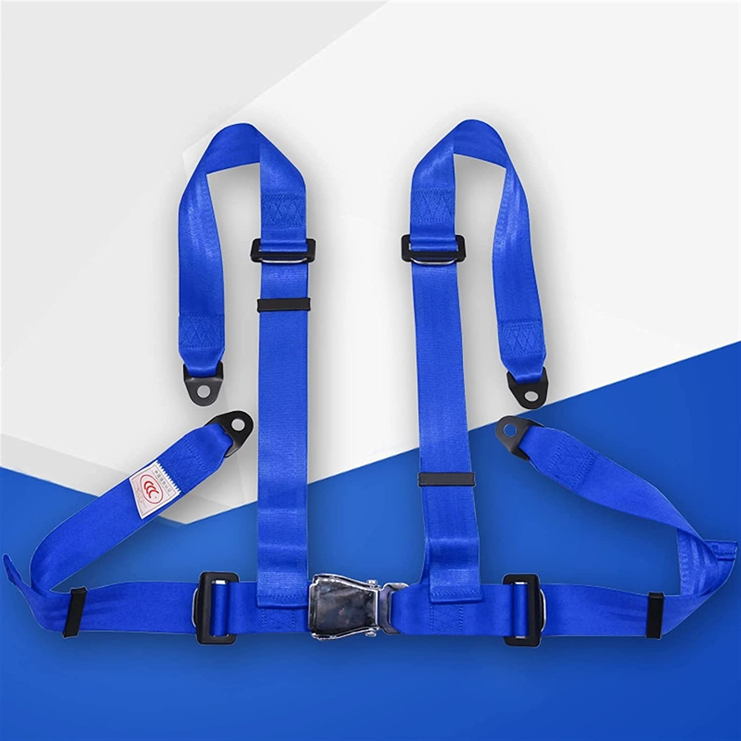 PARTAS Belt Keepers Multi-Color Racing Sports New life A surprise price is realized Harness Seat