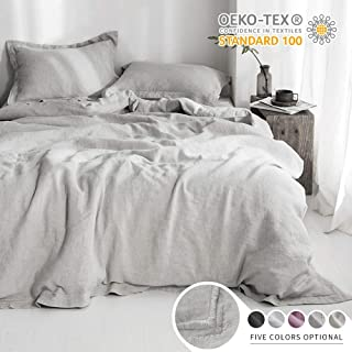 Best california king linen comforter Reviews