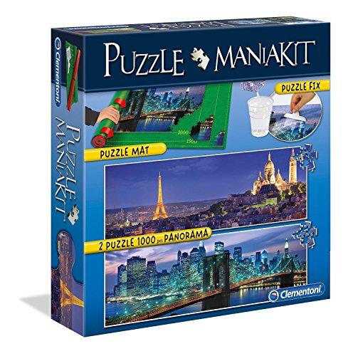 Puzzle Mania Kit (39277)