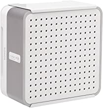HIDEit C-Amp Sonos Connect Amp Wall Mount - Mount for Connect Amp - Wrap Design Secures Sonos Connect Amp - Made in The USA and Trusted Worldwide Since 2009 - Search afterHIDEit on Social
