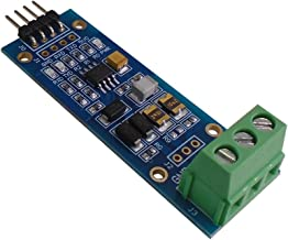 rs485 to ttl circuit