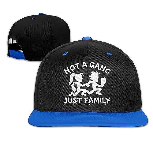f7044d9a16e YOUsbb Hatchet Man Not A Gang Adjustable Snapback Baseball Cap Hip-hop Hats