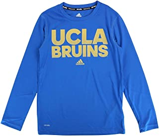 UCLA Bruins L/S Sideline Performance Youth Shirt