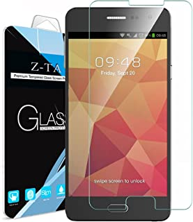 Z-TA 636412 Premium Tempered Glass Screen Protector for Samsung Galaxy Note 4