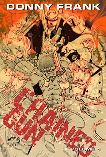 Chained Gun (English Edition)