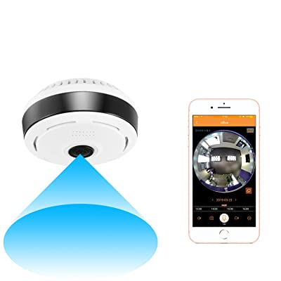 Home Security Camera System Baby Monitor Camera...