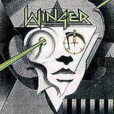 Songtexte von Winger - Winger