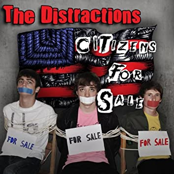Citizens for Sale