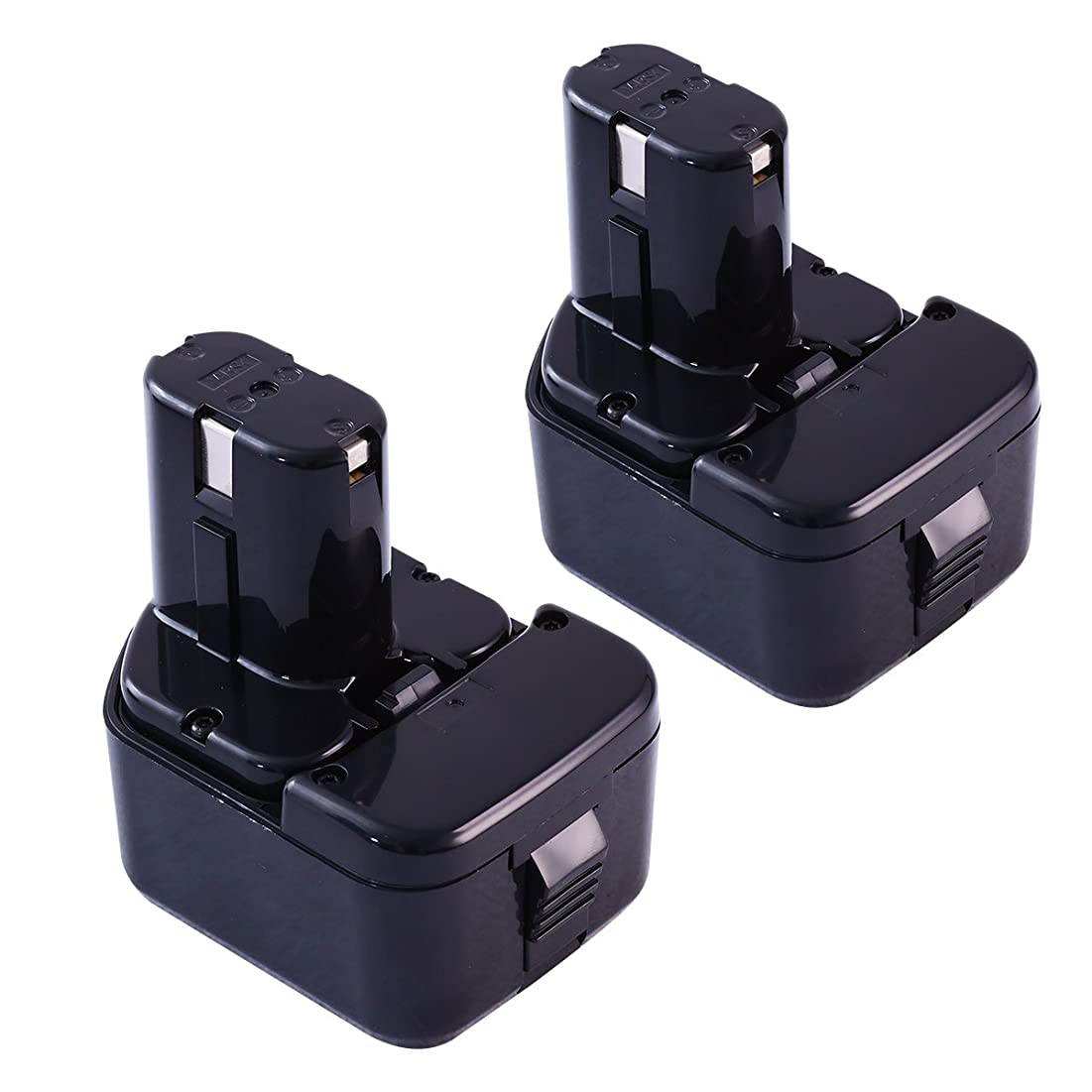 想起エントリ除外する日立バッテリー 12V 互換バッテリー 日立工機バッテリー3.0Ah EB1214S EB1214L EB1220BL EB1212Sバッテリー NI-MHニッケル水素2個セット