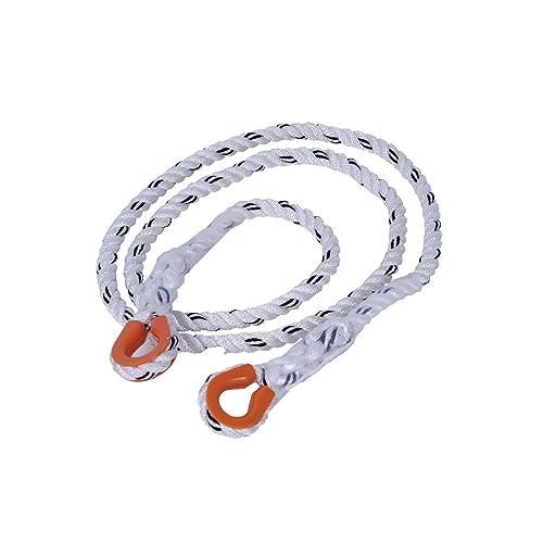Cofan 11000033 - Cuerda de seguridad para arnés (1.5 m): Amazon.es ...