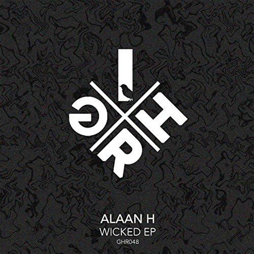 Alaan H
