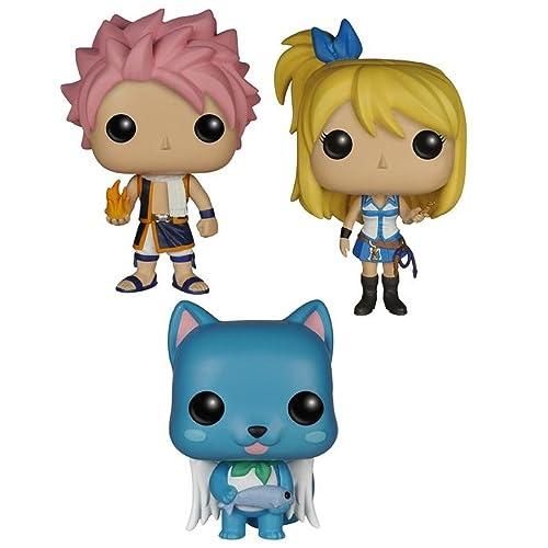 Natsu Figure: Amazon com