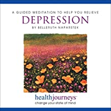 A Guided Meditation to Help You Relieve Depression