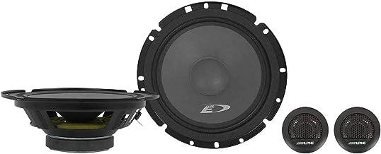"Alpine SXE-1751S 6.5"" 280 Watt Car Audio Component Speakers photo"