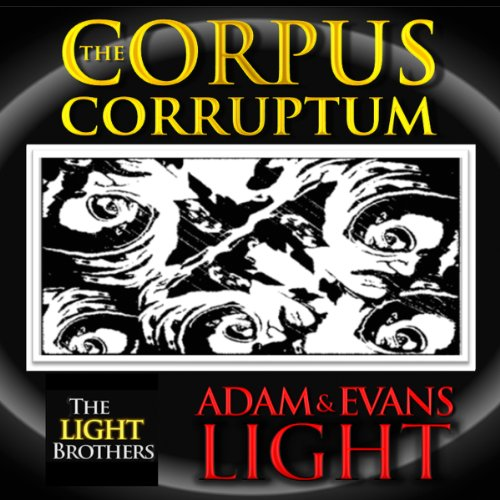 The Corpus Corruptum audiobook cover art