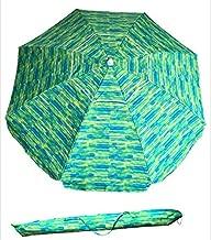 beach hub umbrella