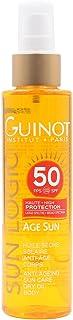 Guinot Guinot - Sun Logic Age Sun Huile lichaam Spf 50 150ml