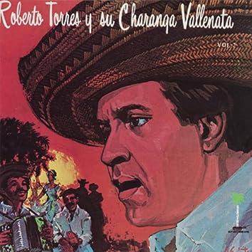 Roberto Torres y su Charanga Vallenata, Vol. 2