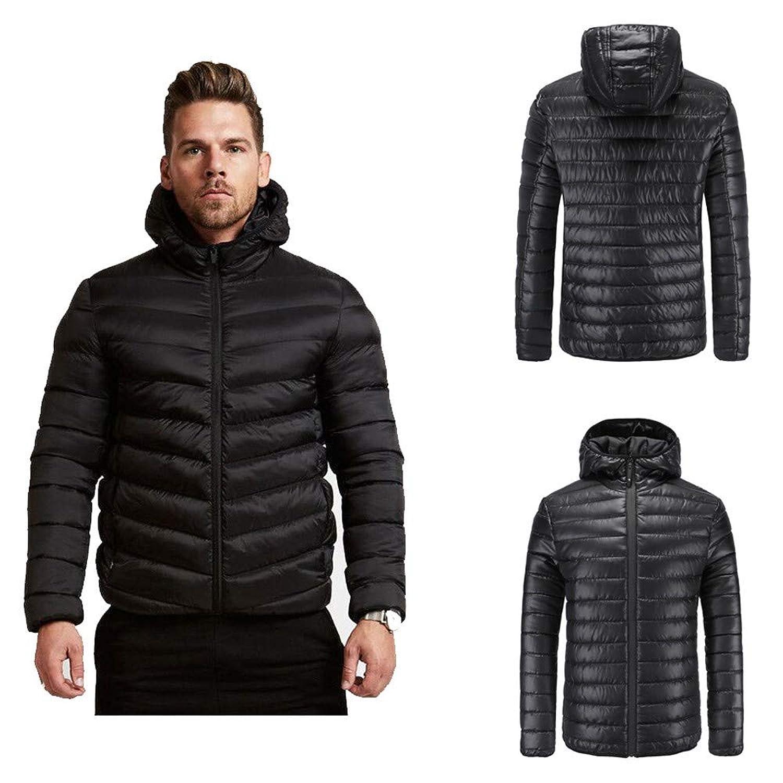 Ennglun Jacket mens Coats SWEATER ボーイズ