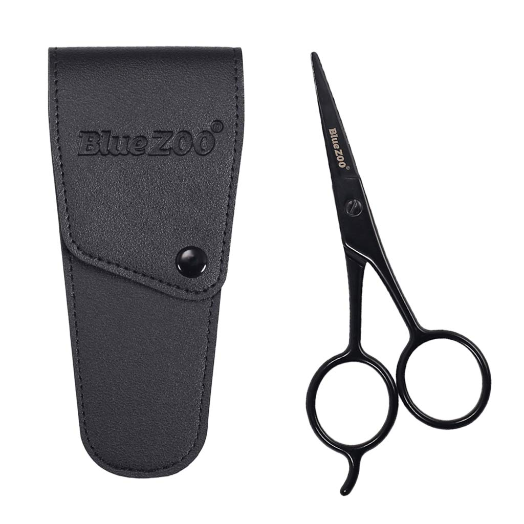 menolana Barber Home Beard Manufacturer direct delivery Scissors Grooming Mustache latest Trimming