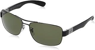 Óculos de Sol Ray Ban Polarizado RB3522 004/9A-64