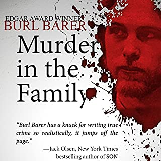 Murder in the Family cover art