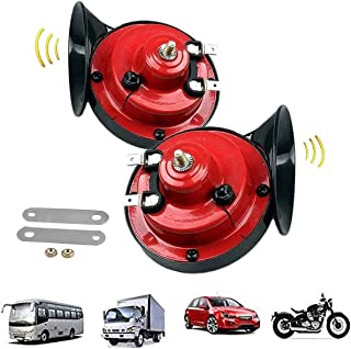 $21 » 2021 car horn, train horn, car train horn, truck 300db train horn, truck train horn, truck air horn, Electric snail horn a...