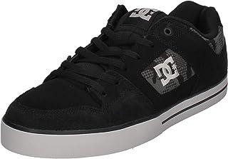 DC - Sneaker Pure 300660-BLG - Black Grey