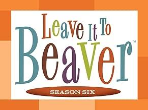 Leave it to Beaver, Season Six