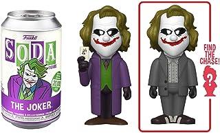Funko 49476 Vinyl Soda: DC Comic-Heath Ledger JokerWChase Collectible Toy, Multicolour