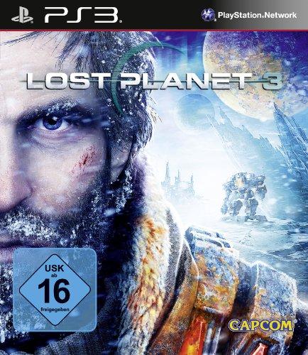Lost Planet 3 [Importación Francesa]